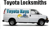 Toyota Locksmiths